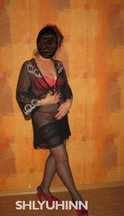 Проститутка Нора
